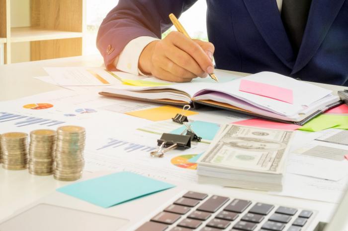 Fluxo de caixa: a estrutura que garante o sucesso do seu negócio.